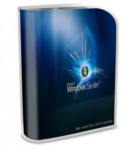 Windows 7 (Seven)
