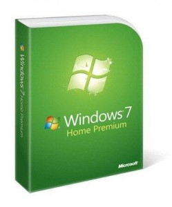 Windows 7 Premium