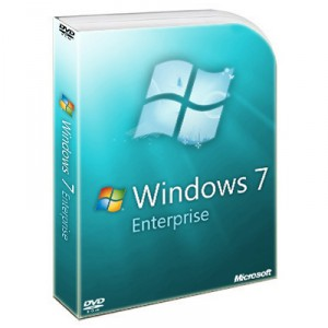 Windows 7 Entreprise